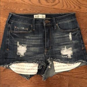 Mudd shorts